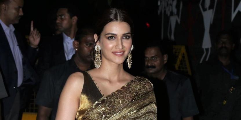 Kriti Sanon Feels THIS Film Was Ground-Breaking for Her Career