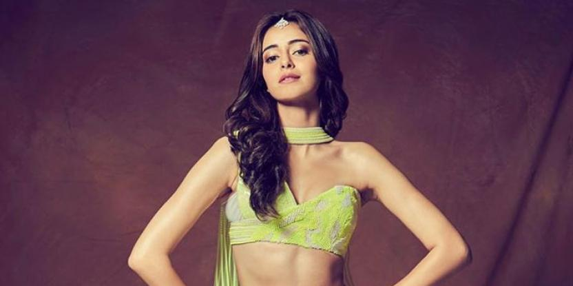 Ananya Panday Has a Witty Comeback for Kartik Aaryan Trying To Troll Her