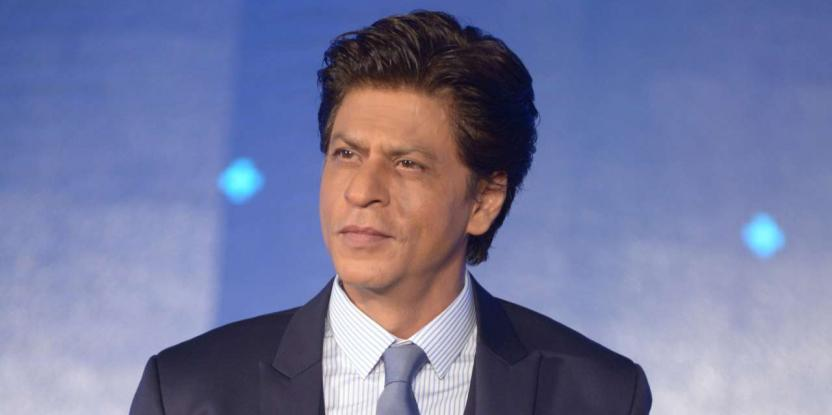 When Shah Rukh Khan Abused a Journalist and Was Arrested for It: Blast from the Past