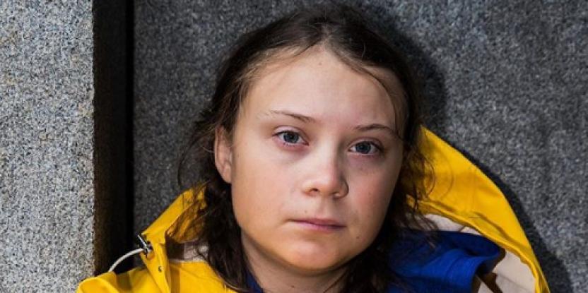 Greta Thunberg Turns Down the Nordic Council's Environmental Award 2019