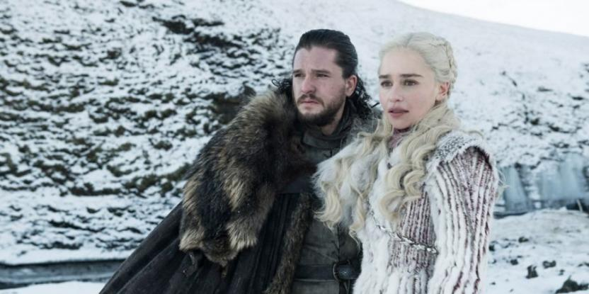Game of Thrones Prequel House of the Dragon is Coming to HBO