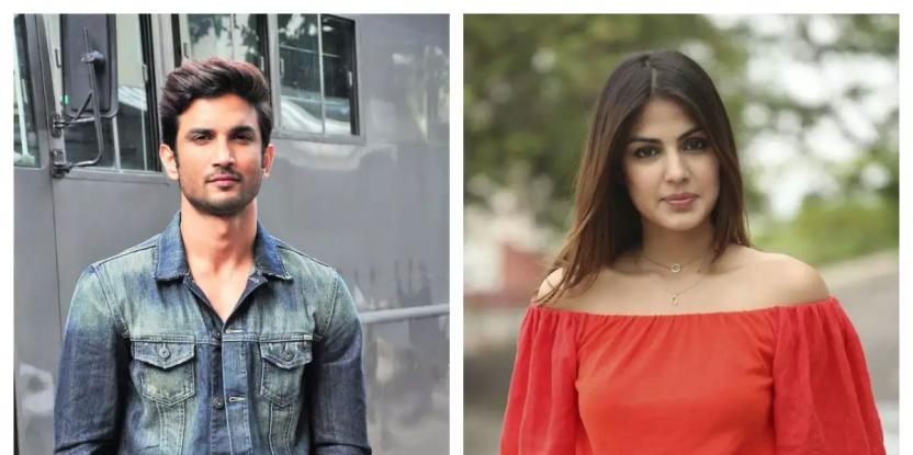 Sushant Singh Rajput and Rhea Chakraborty Are Coming to Abu Dhabi For T10 League