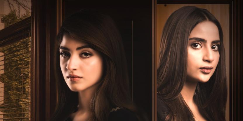 Gul O Gulzar, Episode 21: Saboor Aly and Kinza Hashmi Reveal a Surprise