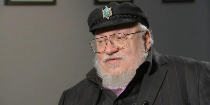 Game of Thrones' Author George RR Martin is Upset at the Prequel getting Axed