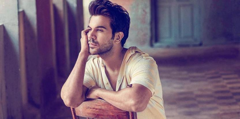 Rajkummar Rao Stood Outside Shah Rukh Khan's House for Hours But Could Never Meet Him