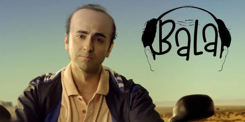 Ayushmann Khurrana Reveals How Bala Got its Title