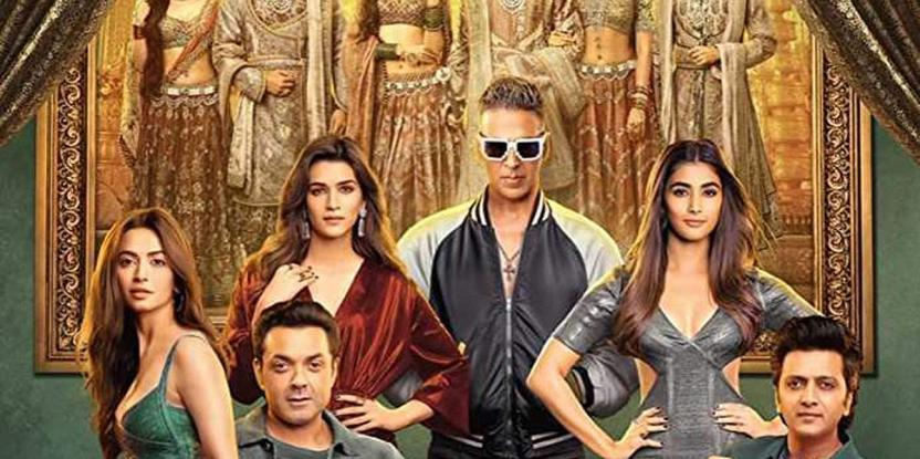 Housefull 4 Box Office Collection Day 8: Akshay Kumar Film Collects INR 150 Crore