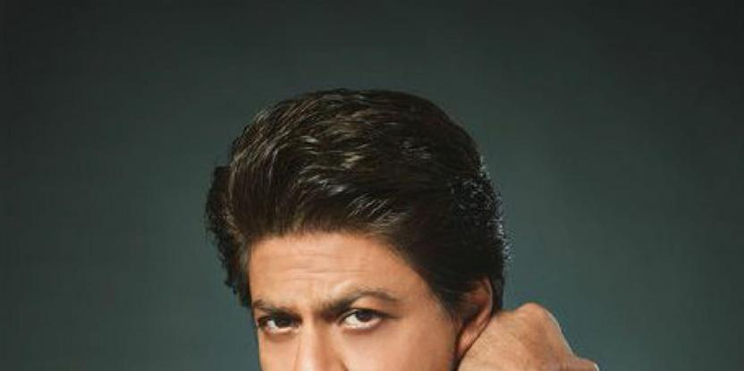 Shah Rukh Khan All Set to Return to the Big Screen