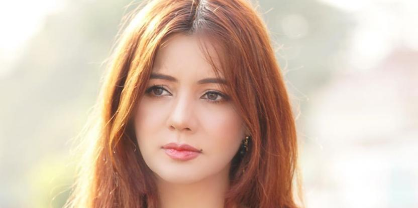 Rabi Pirzada is Sorry for Being Herself
