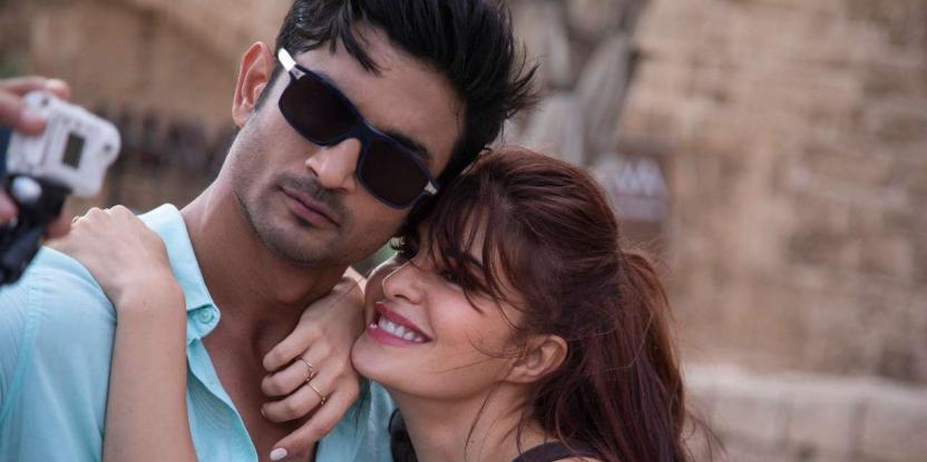 Drive Movie Review: This Sushant Singh Rajput and Jacqueline Fernandez Film is The Worst Dharma Production Ever