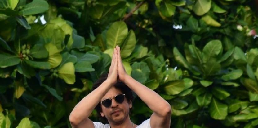 Happy Birthday Shah Rukh Khan! How the World Celebrated King Khan's Birthday
