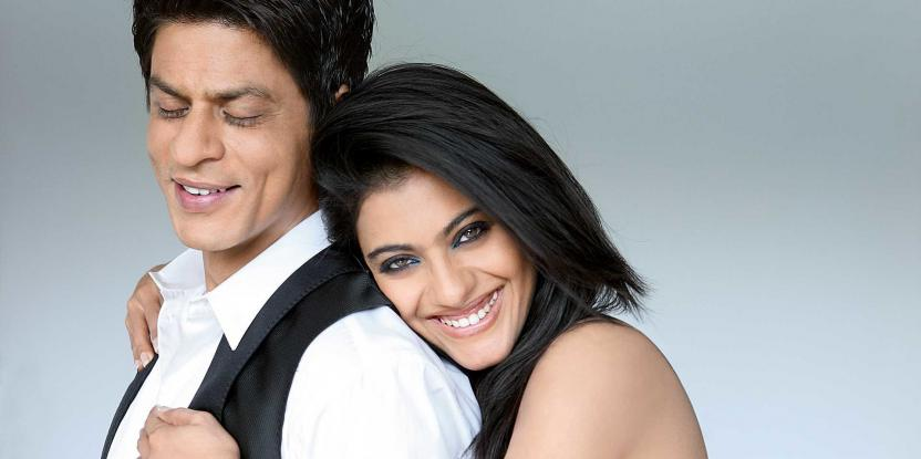 Shah Rukh Khan and Kajol's Conversation on Twitter is Too Cute for Words
