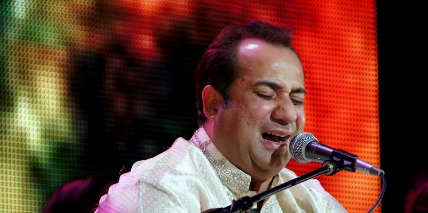 Rahat Fateh Ali Khan Spills the Beans About Coke Studio Going Downhill with Time