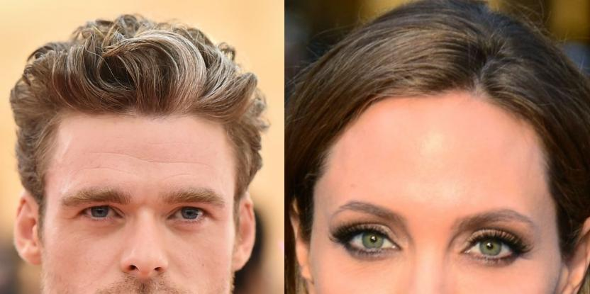 Angelina Jolie, Richard Madden Evacuate The Eternals Set After Bomb Threat