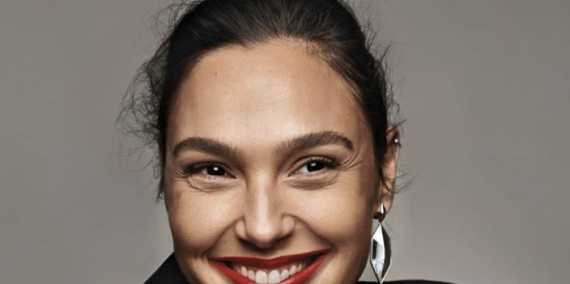 Gal Gadot pens down a heartwarming note for daughter on her eighth birthday