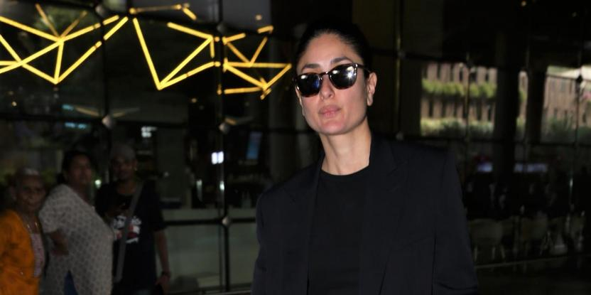 Kareena Kapoor Khan Thinks Hiding Taimur's Face Will Scar Him Even More