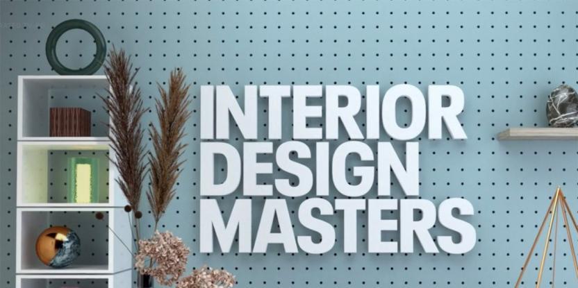 Interior Design Masters Can Be Your Next Netflix Binge