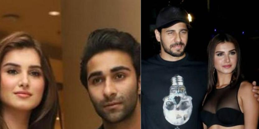 Tara Sutaria Opens Up About Rumoured Linkups with Sidharth Malhotra and Aadar Jain