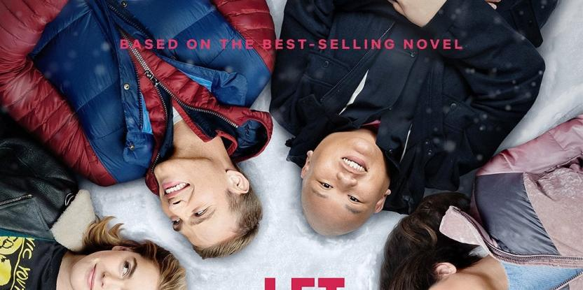 Let It Snow Is A Perfectly Charming Holiday Rom-Com