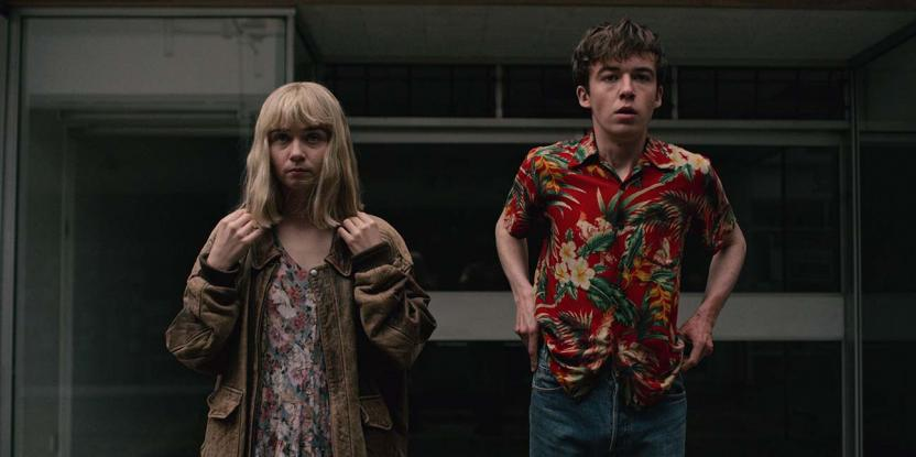 Netflix: The End of the F***ing World is Back with Its Second Season