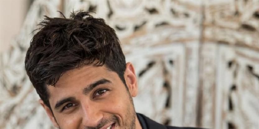 Sidharth Malhotra Wants To Tap into THIS genre and Launch His Production House in Five Years