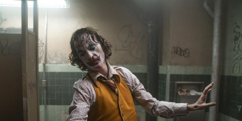 BAFTA Releases Film Nominations as Joker Named in 11 Categories
