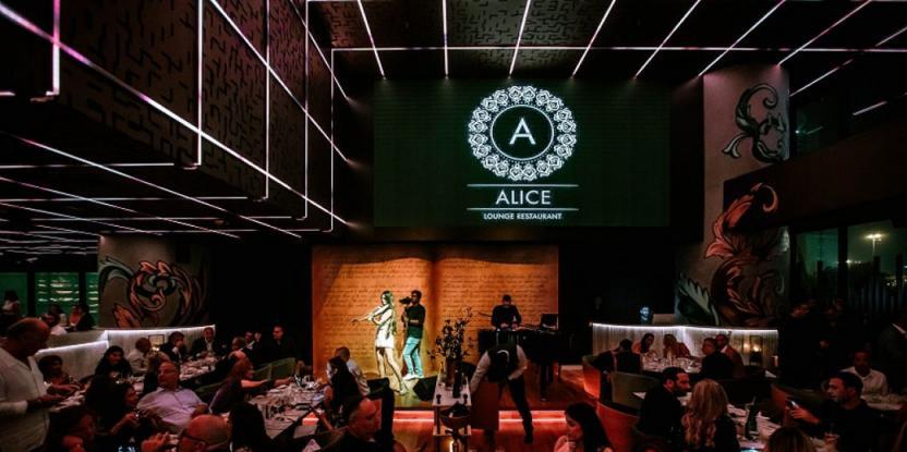 Alice Dubai First Impressions: Fairytale Meets 'Future-tale'