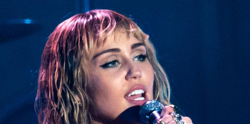 Miley Cyrus To Rest Her Voice for a While After Undergoing Surgery for Tonsillitis