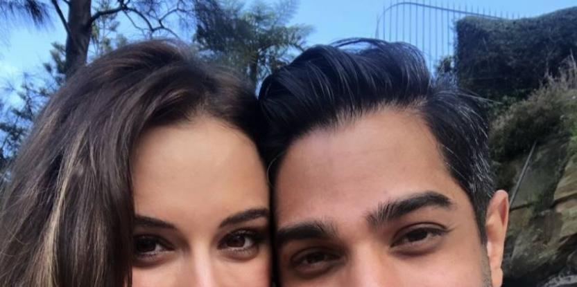 Evelyn Sharma and Fiancé Tushaan Bhindi All Set to Tie the Knot Next Year