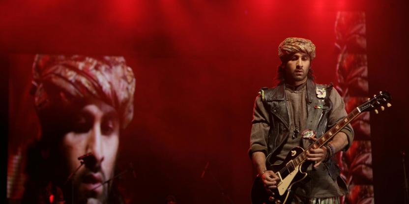 8 Years of Rockstar: A Look at Ranbir Kapoor's Critically Acclaimed Film