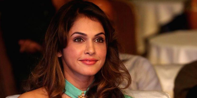 Isha Koppikar Sent Birthday Wishes to the Superstar Who Allegedly Misbehaved with Her