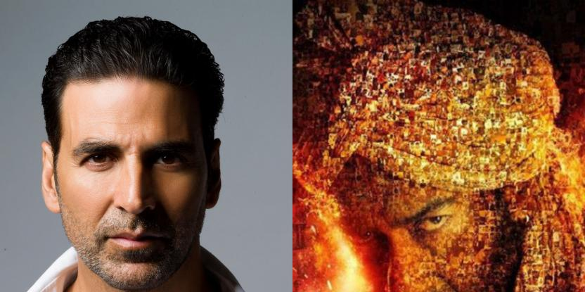 Akshay Kumar Shares 'Love' and 'Luck' with Ajay Devgn for Tanhaji The Unsung Warrior