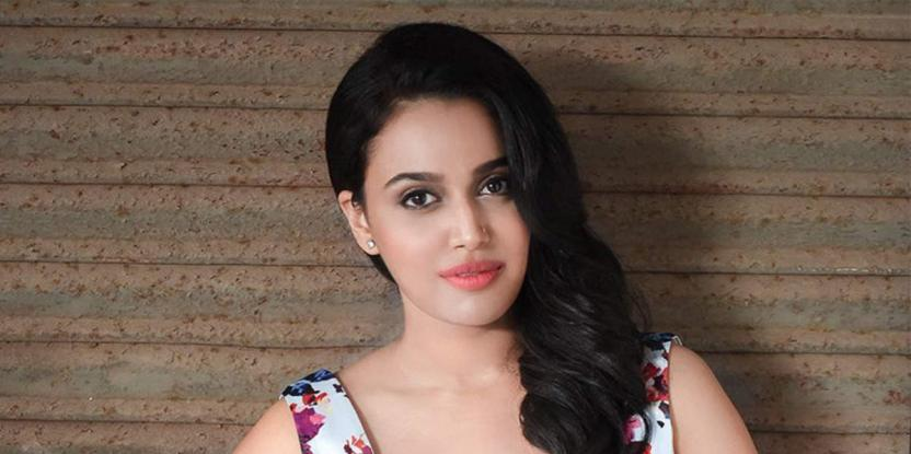 Swara Bhaskar Finally Responds to the Criticism She Received for Using Abusive Words for a Child Actor