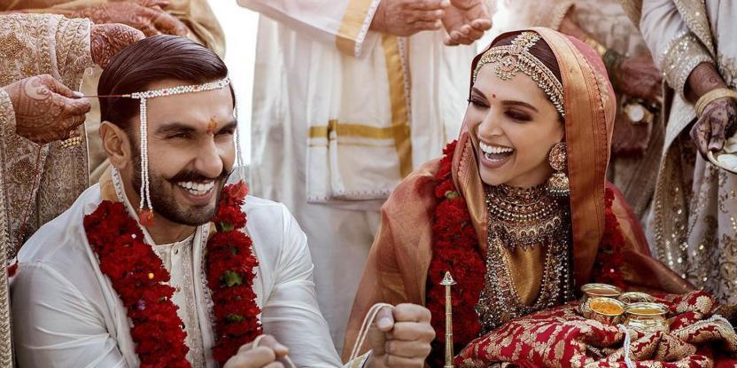 Deepika Padukone On One Year of Marriage Says Her and Ranveer Have Their Own Identities