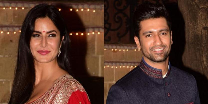 Katrina Kaif and Vicky Kaushal Spotted Together Again, Spark Dating Rumours Once More