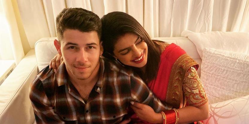 Priyanka Chopra's 'Almost Anniversary' Surprise for Nick Jonas