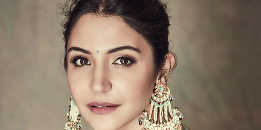Anushka Sharma Throws it Back to 90s Comic Character Chacha Chaudhary for Her Fashion Label's Next Collection