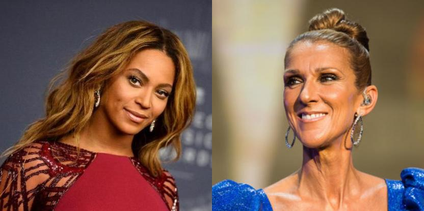 Beyoncé to Celine Dion: Brave Hollywood Women who Spoke About Their Heart-wrenching Miscarriage
