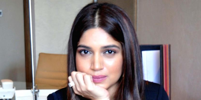 Bhumi Pednekar Says Her Lucky Charm in Bollywood is None Other Than Ayushmann Khurrana and We Agree!