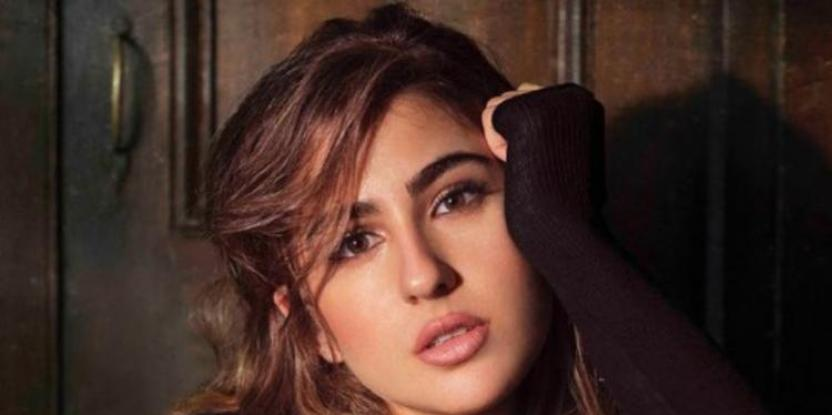 Sara Ali Khan Is a True Bollywood Buff and Here's Proof