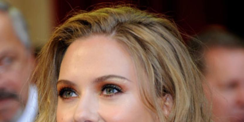Scarlett Johansson Regrets Letting Some Men Typecast Her Early in Her Career