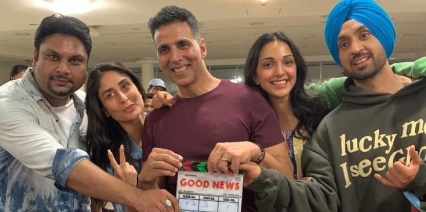 Good Newwz: Akshay Kumar On Highlighting Importance Of IVF In Commercial Way