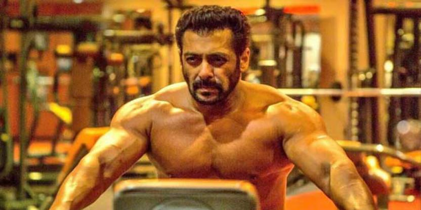 Salman Khan's Fitness Expertise: People Who Use Steroids Misuse Them