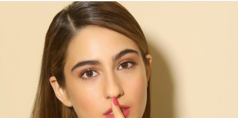 Sara Ali Khan Faces Social Media Reaction for Her Views on Colourism