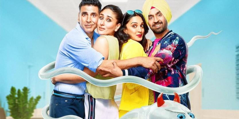 Good Newwz Trailer Review: Kareena Kapoor Khan, Akshay Kumar's Upcoming Film is Sure to Attract Crowds