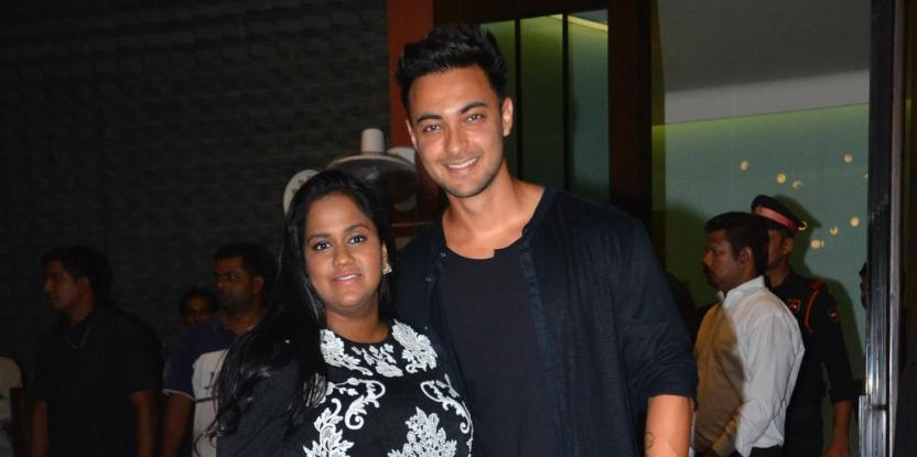 Arpita Khan and Aayush Sharma: Bollywood Celebrities Attend Their Fifth Wedding Anniversary Bash
