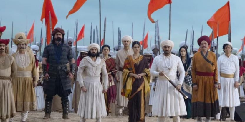 Panipat Filmmaker, Ashutosh Gowariker Wants to Make a Film on Buddha Next