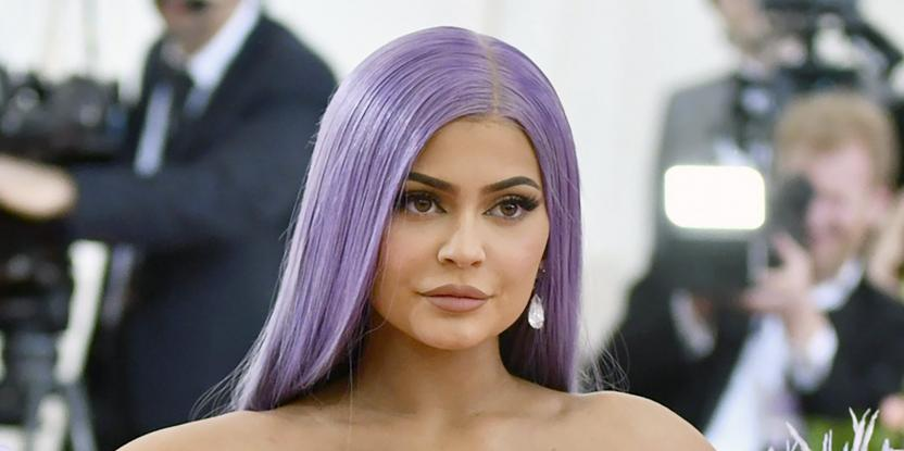 Kylie Jenner Trusts Detox Tea For Weight Loss; Does it Really Work?