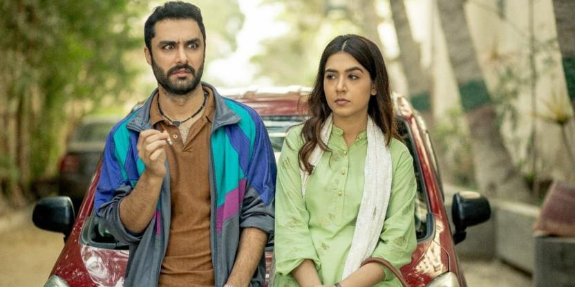 Laal Kabootar Bags Another Best Feature Film Award At Vancouver International South Asian Film Festival 2019