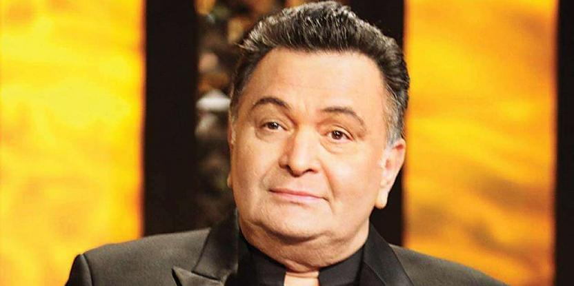 Rishi Kapoor says Artistes in India are Not 'Honoured Enough in Their Lifetime'